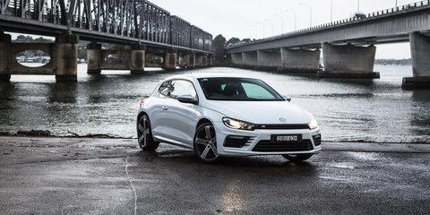 2016 Volkswagen Scirocco R Review