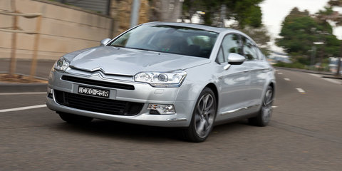 2015-16 Citroen C5, DS4, DS5 recalled for starter motor fix - UPDATE