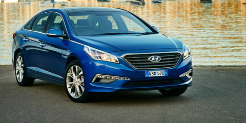 2017 Hyundai Sonata pricing and specifications: Better rubber, more kit, higher prices