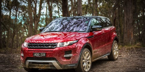 2013 Range Rover Evoque Sd4 Dynamic Review