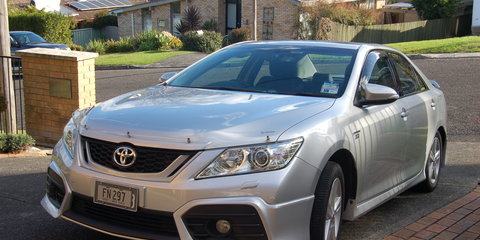 2014 Toyota Aurion Sportivo ZR6 Review