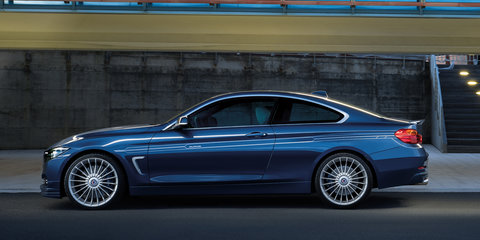 BMW tuner Alpina in Australia by November