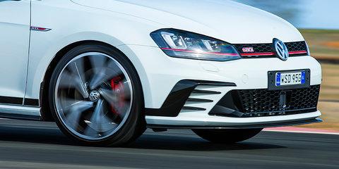 2016 Volkswagen Golf GTI 40 Years: Five Little Facts