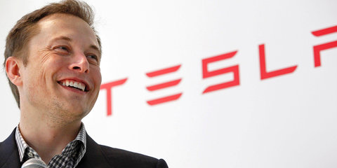 Sergio Marchionne casts doubt on Tesla, electric vehicle viability