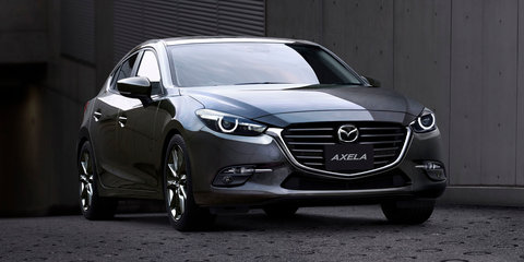2016 Mazda 3 facelift goes official, Australian debut coming soon
