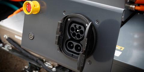 Greens propose 2030 sales ban on petrol and diesel cars