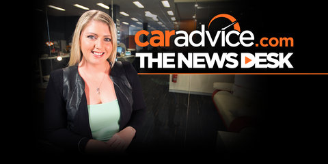 CarAdvice News Desk: the weekly wrap for July 15