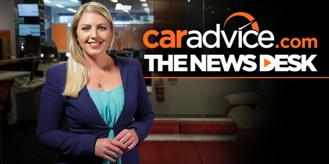 CarAdvice News Desk: the weekly wrap for July 8