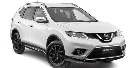 Nissan Australia launches N-Sport specials: X-Trail, Navara, Juke load up with styling kit