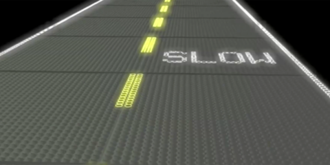 Route 66 to get solar roadway panels by the end of the year