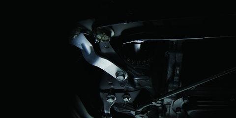 Subaru XV Hybrid tS gets STI tweaks and a homeland launch schedule