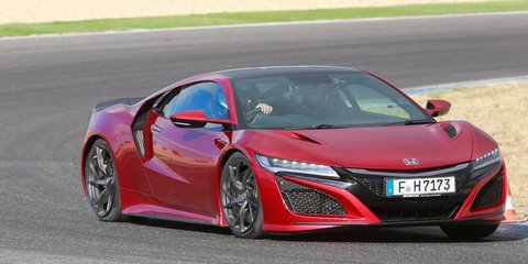 Honda responds to NSX pricing criticism