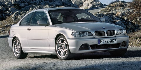 2000-2004 BMW 3 Series, 5 Series, X5 recalled for faulty airbags