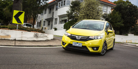 2016 Honda Jazz VTi-S review: Long-term report six – farewell