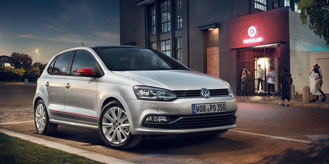Four special-edition Volkswagen models here by November