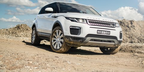 2016-17 Land Rover Discovery Sport and Range Rover Evoque recalled for suspension fix