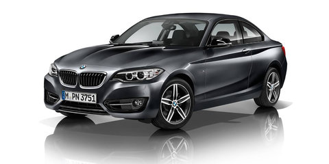 2017 BMW 2 Series pricing and specifications: new engines, more equipment across the range