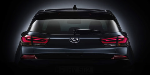 2017 Hyundai i30 previewed ahead of September unveiling: video
