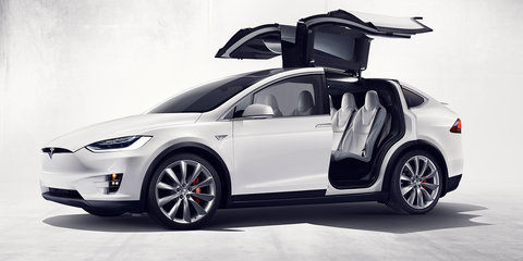 Tesla announces three new Supercharger sites in Australia