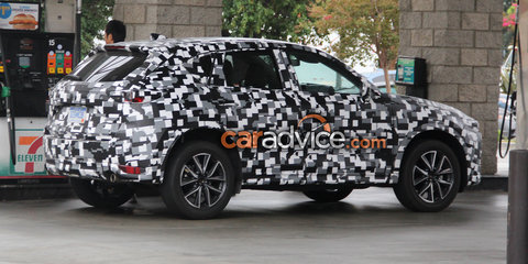2018 Mazda CX-5 spied testing: All-new mid-sizer makes first outing