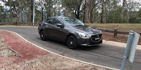 2015 Mazda 2 Neo Review
