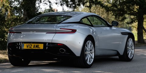 Aston Martin set for another golden age