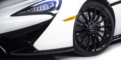 McLaren 570GT by MSO revealed ahead of Pebble Beach debut