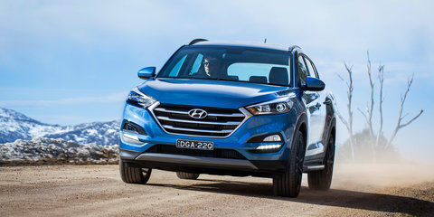 Hyundai Tucson '30' Special Edition Review