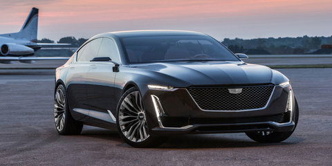 2016 Los Angeles motor show:: What to expect