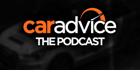 CarAdvice podcast 71: Tony Crawford reviews the Stinger!