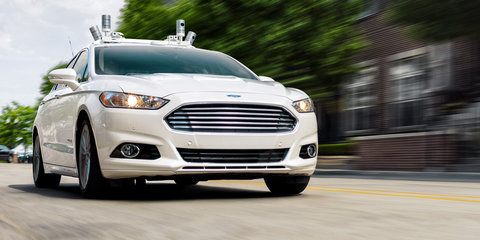 Ford could beat Uber to driverless taxi fleet with 2021 plan