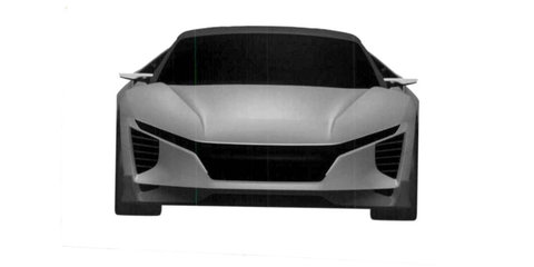 "Honda 'ZSX' name trademarked: ""baby NSX"" could be revealed next year - report"