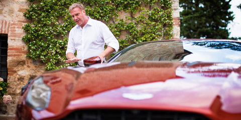 Aston Martin DB11 key to the brand's new product plan
