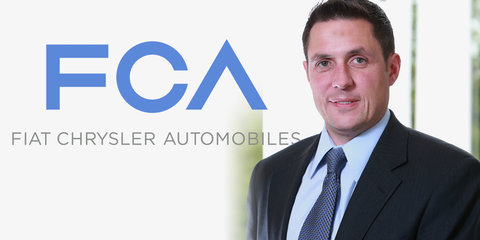 Fiat Chrysler Australia announces new CEO, outgoing chief moves to Asia Pacific role