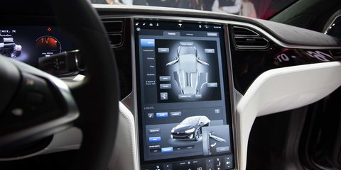 Tesla Model X: Australian pricing and specifications for electric SUV