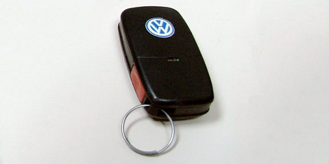 Volkswagen key fobs prone to hacking; other brands vulnerable too