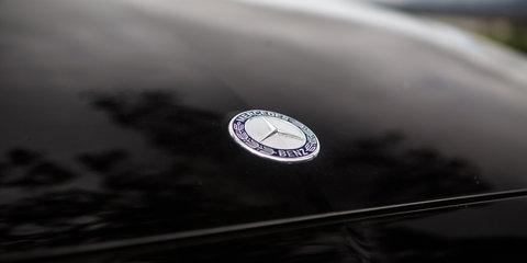 Luxury sedan comparison part two: Audi A6 v BMW 5 Series v Jaguar XF v Mercedes-Benz E-Class