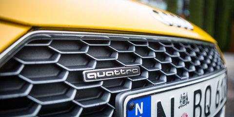 Audi Sport contemplates hypercar program