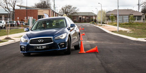 """Infiniti Australia MD happy with momentum: """"It all depends on what you define as success"""""""