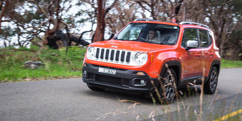 Jeep Australia launches five-year warranty and lifetime roadside assist