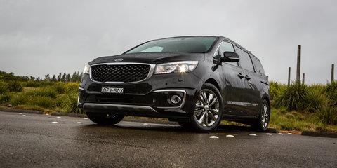 Kia credits seven-year warranty for sales boom