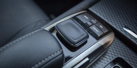 Luxury sedan comparison part one: Hyundai Genesis v Jaguar XF v Infiniti Q70 v Lexus GS v Skoda Superb