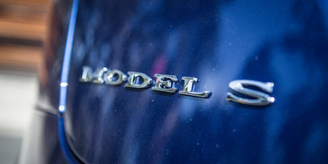 Tesla axes Model S 60 and 60D