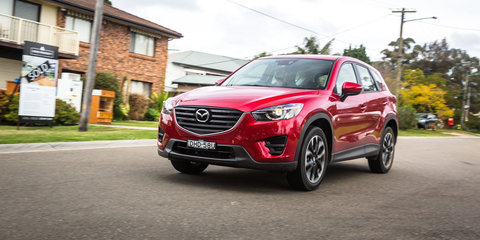 January 2017 new vehicle sales in Australia