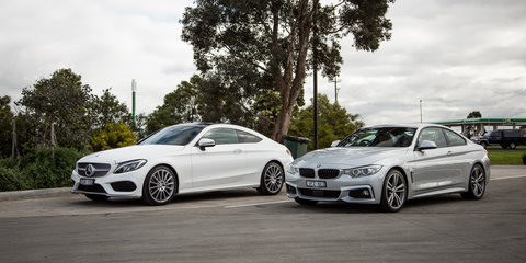 BMW, Mercedes-Benz may cut some coupes, cabrios to trim model ranges