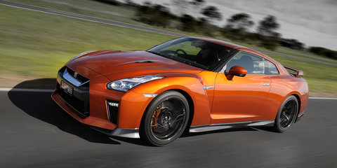 2017 Nissan GT-R pricing and specs: Godzilla gets more power, styling tweaks