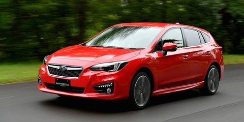 2017 Subaru Impreza Review