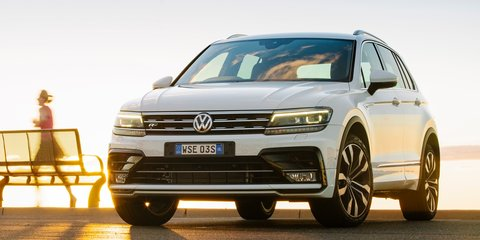 2017 Volkswagen Tiguan: seven things to like about this new mid-sized SUV