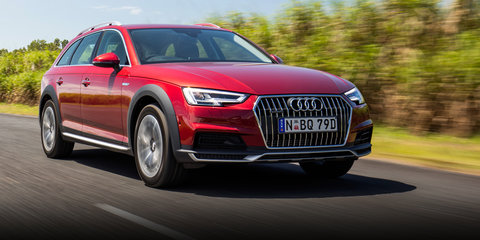 2017 Audi A4 Allroad pricing and specs