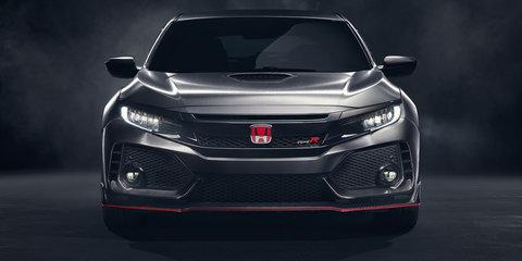 2017 Honda Civic Type R confirmed for Geneva